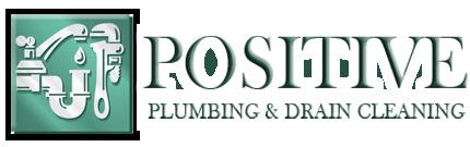 Positive Plumbing Logo